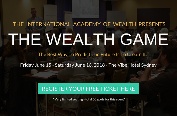 the wealth game